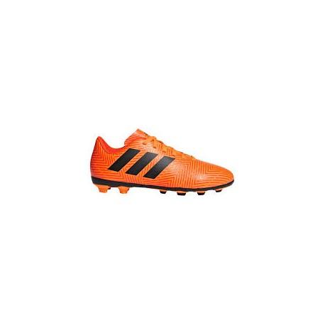 Adidas  Bambino Nemeziz 18.4 Fxg Arancio