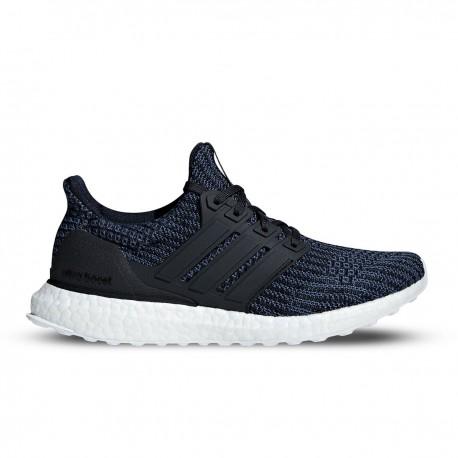 Adidas Ultraboost Parley Blu/Nero Donna