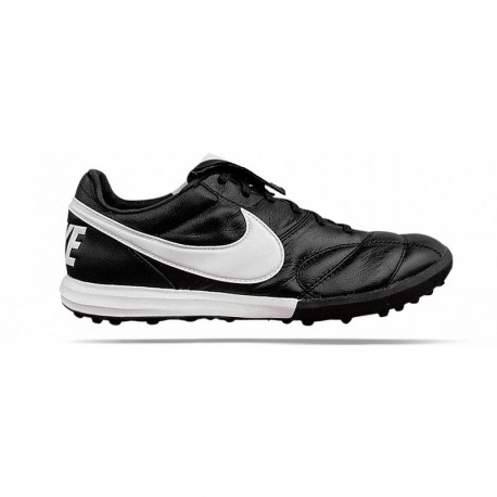 Nike  The Nike Premier Ii Tf Nero/Bianco