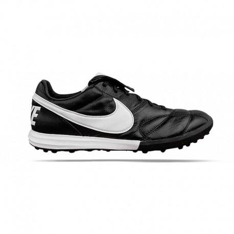 Nike  The Nike Premier Ii Tf Nero/Bianco