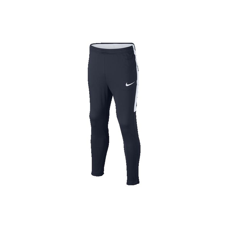 a6e6ac00c1 Nike Pantalone Dry Academy Blu/Bianco Bambino