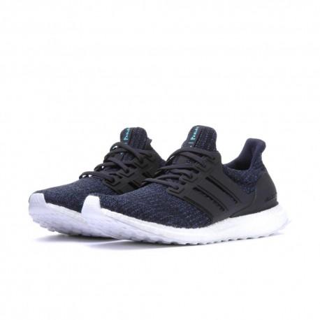 Adidas Ultraboost Parley Nero/Nero