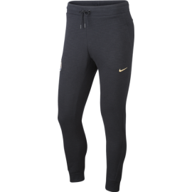 Nike Pantalone Inter Optic Nero/Blu