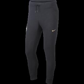 Nike Pantalone Inter Optic Nero/Blu
