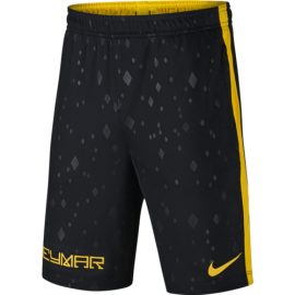 Nike Short  Nyr Dry Academy Nero/Giallo Bambino