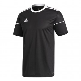 Adidas T-Shirt Junior Mm Squadra Team Nero/Bianco