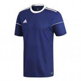 Adidas T-Shirt Mm Squadra Team Blu/Bianco