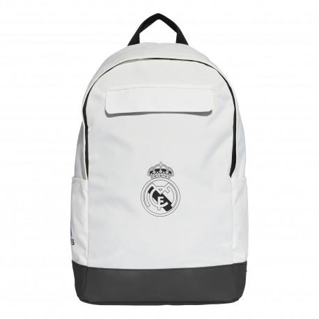 Adidas Zaino Real Bianco/Nero