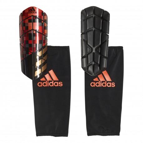 Adidas Parastinchi S/Cav X Graphic Nero/Rosso