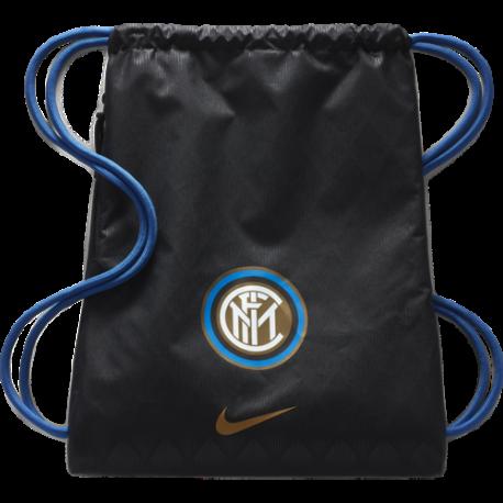 Nike Gymsack Inter Stadium Royal/Nero