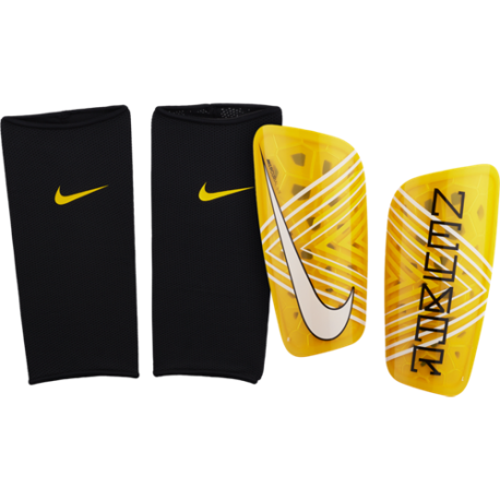 Nike Parastinchi S/Cav Nyr Merc Lt Grd Giallo