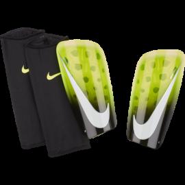 Nike Parastinchi S/Cav Mercurial Lite Grd Giallo/Bianco
