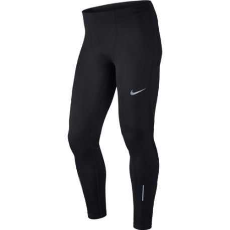 Nike Tight Run  Black