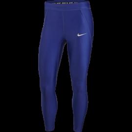 Nike Tight Donna Run 7/8 Speed Jdi  Deep Royal Blue