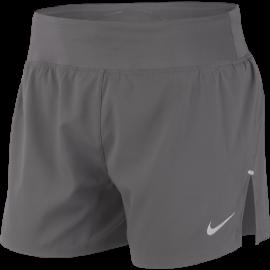 Nike Short Donna Run 5'' Eclipse  Gunsmoke