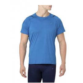 Asics T-Shirt Mm Run Icon  Race Blue