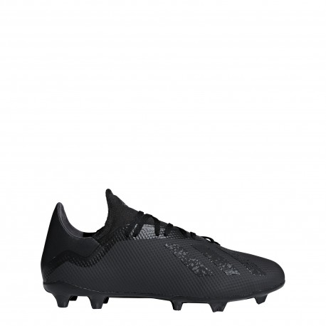 Adidas  X 18.3 Fg Nero/Nero