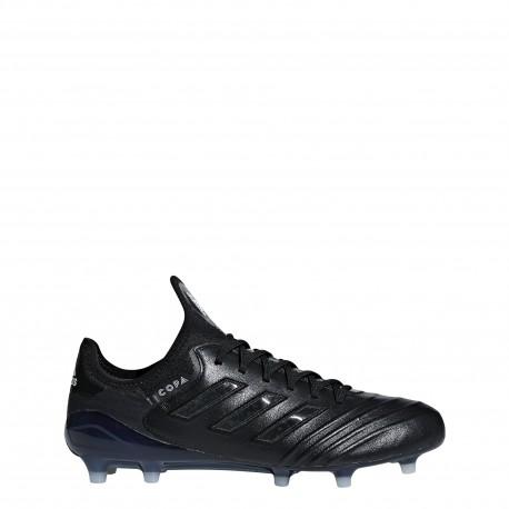 Adidas  Copa 18.1 Fg Nero/Nero