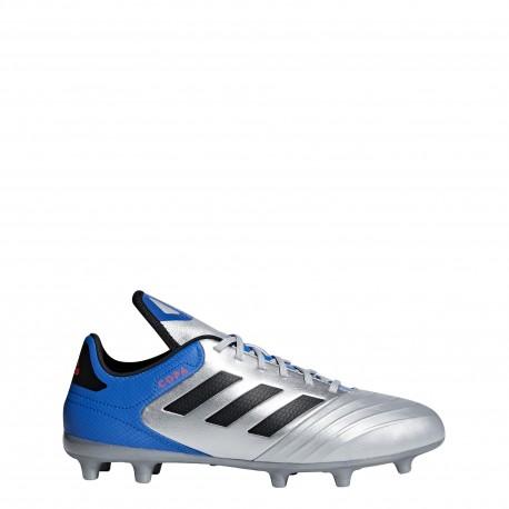 Adidas  Copa 18.3 Fg Silver/Nero
