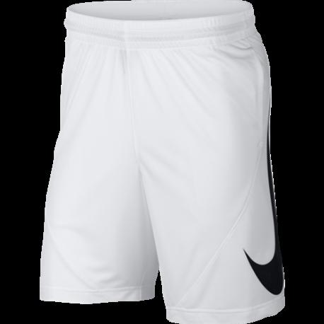 Nike Short Nk Hbr Bianco