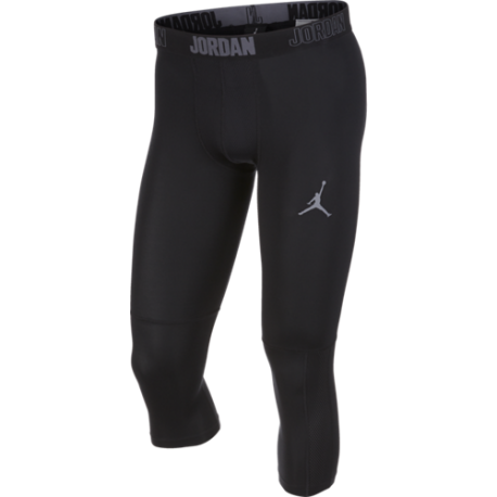 Nike Tight Jordan Alpha Dry  Nero