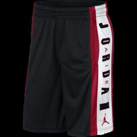 Nike Short Jordan Rise 3  Nero/Rosso