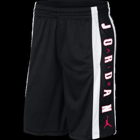 Nike Short Jordan Rise 3  Nero/Nero