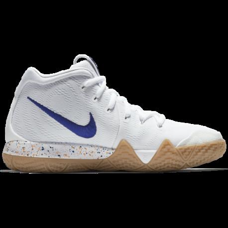 Nike Junior Kyrie 4 Gs  Bianco