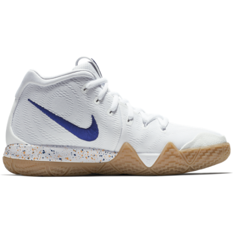 Nike Junior Kyrie 4 Gs  Bianco