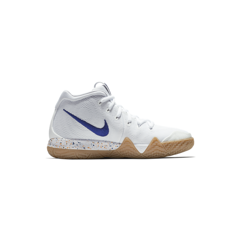 best sneakers b9b99 414dd Nike Junior Kyrie 4 Gs Bianco