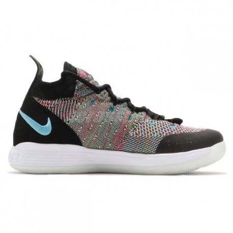 Nike Scarpa Jr Kd11 Gs  Nero/Blu