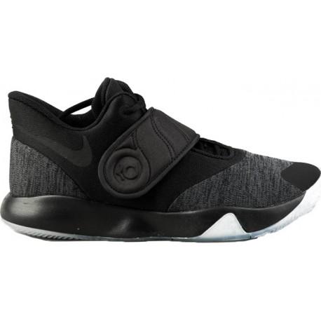 Nike Scarpa Kd Trey 5  Nero/Bianco