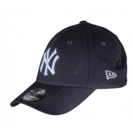 New Era Cap League Basic Ny Yankees  Navy