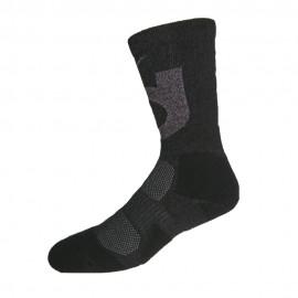 Nike Calza Elite Kd  Nero/Grigio