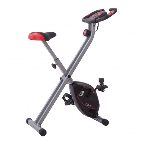 Get Fit Cyclette Foldable Ride F192