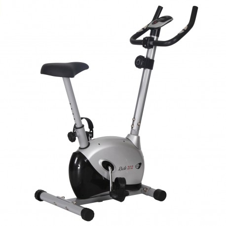 Get Fit Cyclette Ride 202 Volano 5kg
