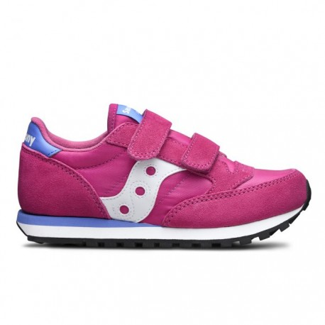 Saucony  Junior Jazz Double Hl Ps  Magenta
