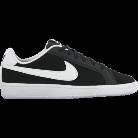 Nike  Junior Court Royale Gs  Nero/Bianco