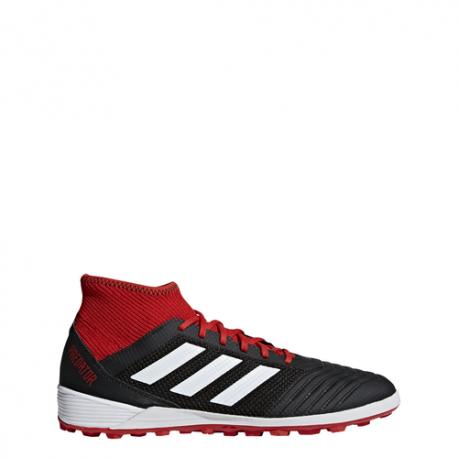Adidas  Predator Tango 18.3 Tf Nero/Bianco/Rosso