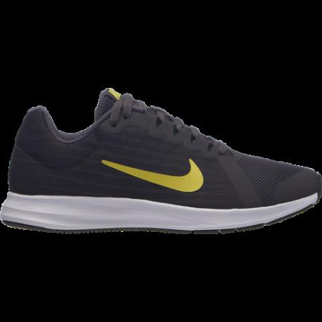 Nike  Junior Downshifter 8 Gs  Nero/Giallo