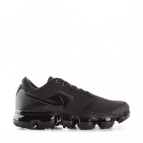 Nike Junior Air Vapor Max Gs Nero/Nero