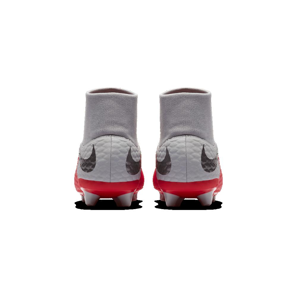 Nike Hypervenom Phantom 3 Academy Df Ag Pro Grigio Uomo Nike Hypervenom Phantom 3 Academy Df Ag Pro Grigio Uomo
