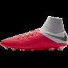 Nike Hypervenom Phantom 3 Academy Df Ag Pro Grigio