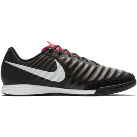 cheap for discount 5ff38 021e8 Nike Legend X 7 Academy Ic Nero Silver ...