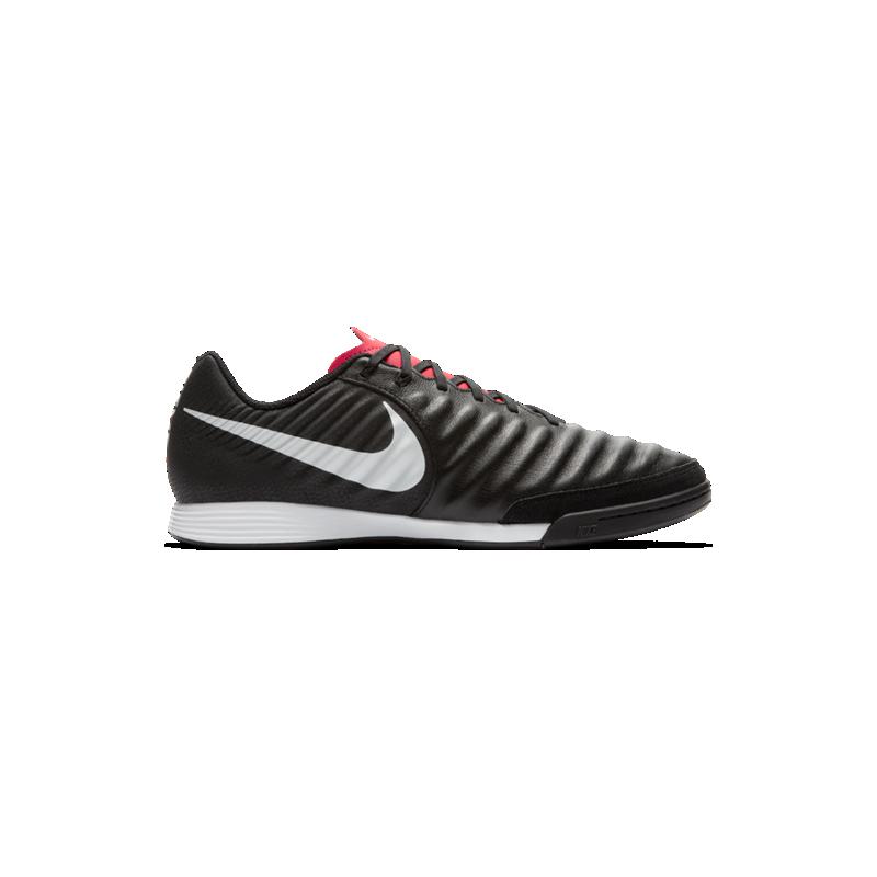 Nike Legend X 7 Academy Ic NeroSilver Uomo