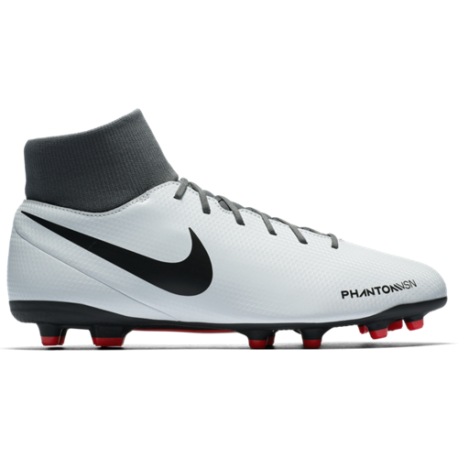Nike  Obra 3 Club Df Mg Silver/Nero