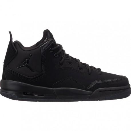 Nike  Junior Jordan Courtside 23 Gs  Nero/Nero