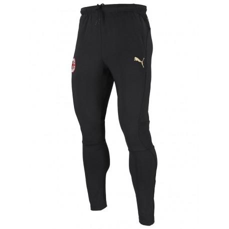 Puma Pantalone Training Milan Nero
