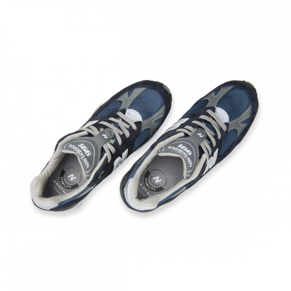 ... sweden new balance 991 blu silver new balance 991 blu silver fc0aa ad8ef 843b34e622d