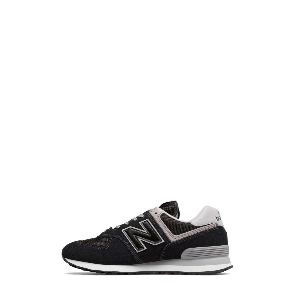 New Balance 574 Nere Uomo - Sneaker - Acquista online su Sportland dd4419067f1